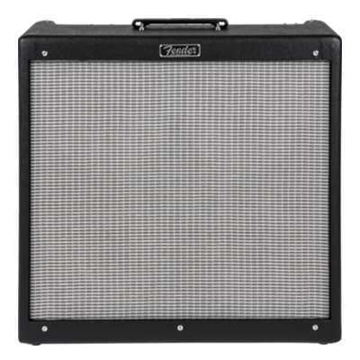AMPLIFICADOR GUITARRA FENDER HOT ROD DEVILLE 410 60 W VALVULAS