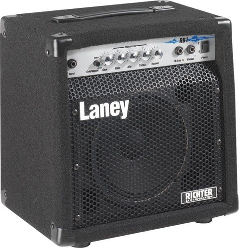 AMPLIFICADOR BAJO LANEY 15W RB1