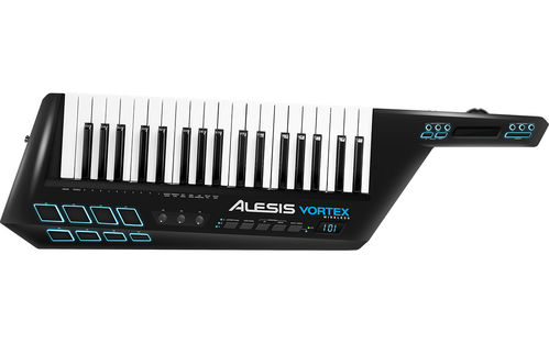 CONTROLADOR USB/MIDI ALESIS VORTEX WIRELESS