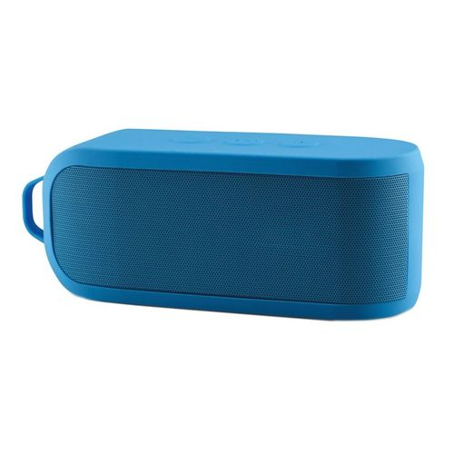 ALTAVOZ ON-EARZ BLUETOOTH 2X3W AZUL P210BLU