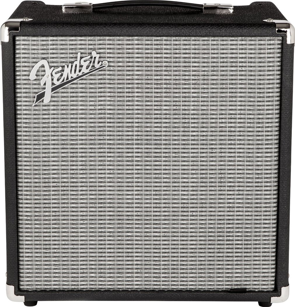 AMPLIFICADOR FENDER BAJO RUMBLE 25W