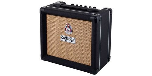 AMPLIFICADOR ORANGE 12 W CRUSH12BK