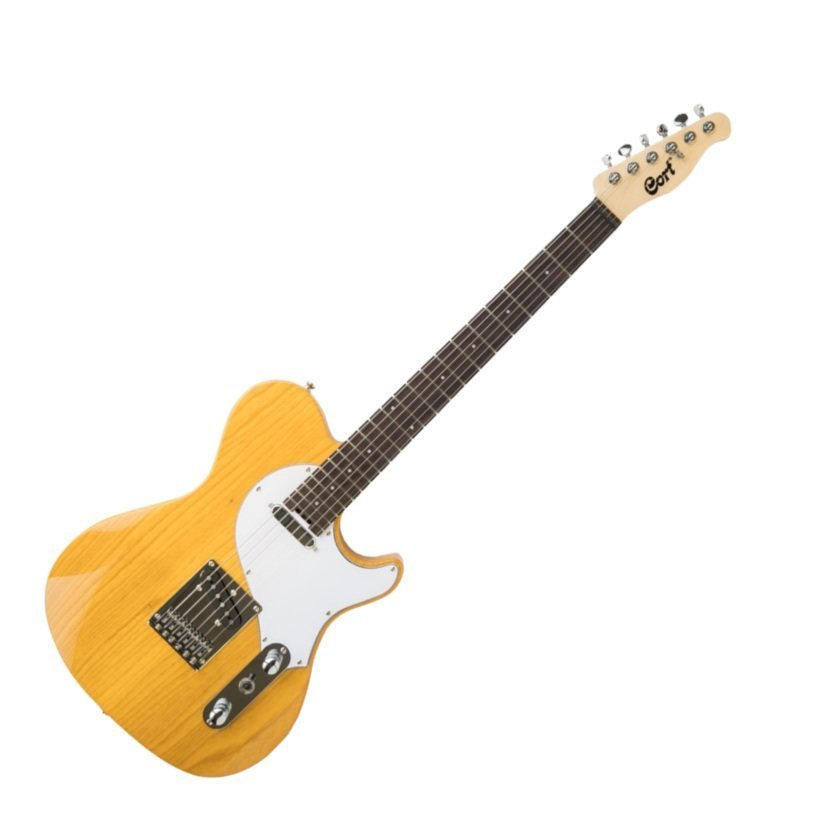 GUITARRA CORT ELECTRICA BLONDE NATURAL CLASSICTCSBN